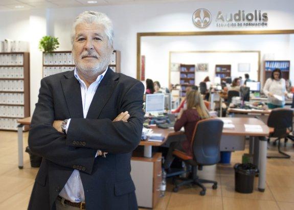 José Antonio Sánchez Cózar
